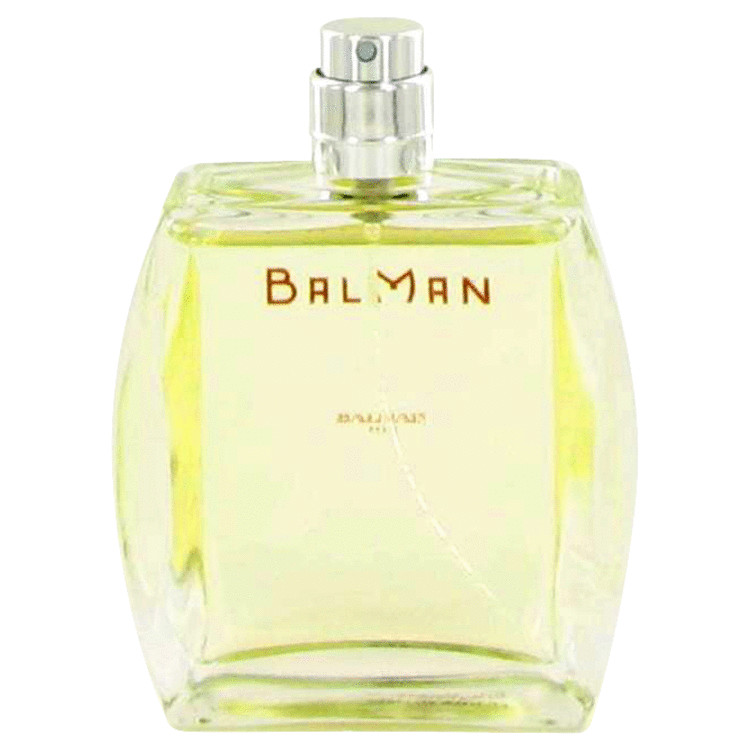 Balman Cologne by Pierre Balmain 100 ml EDT Spray(Tester) for Men