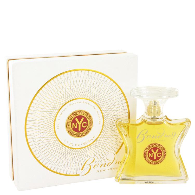 Broadway Nite by Bond No. 9 for Women Eau De Parfum Spray 1.7 oz