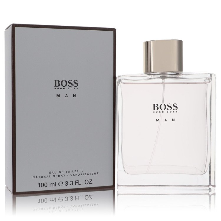 Boss Orange Cologne by Hugo Boss 100 ml Eau De Toilette Spray for Men