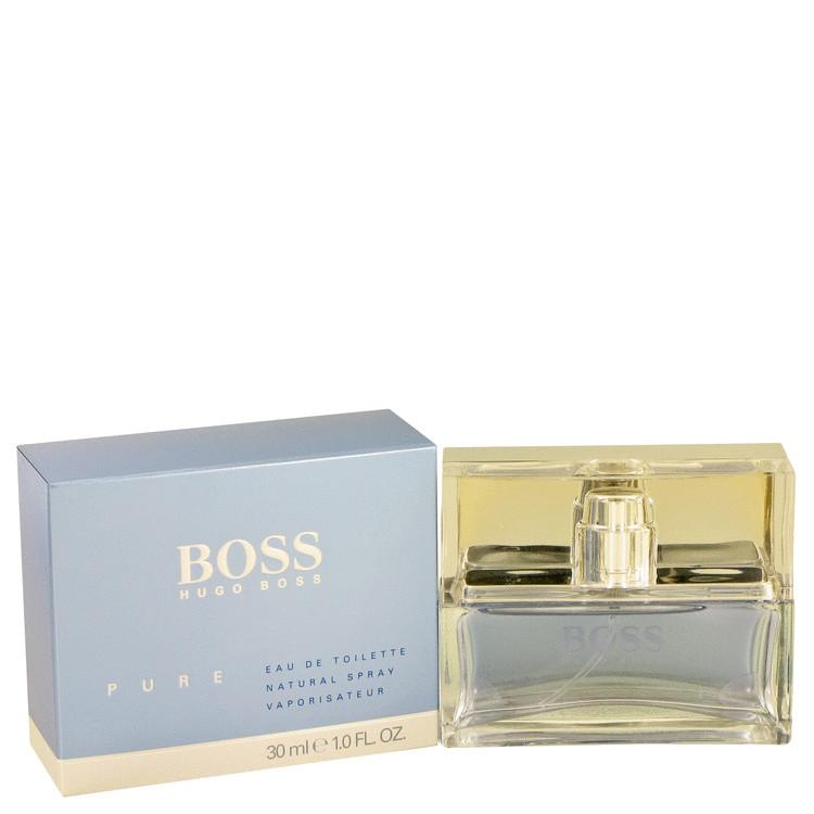 Boss Pure Cologne by Hugo Boss 30 ml Eau De Toilette Spray for Men