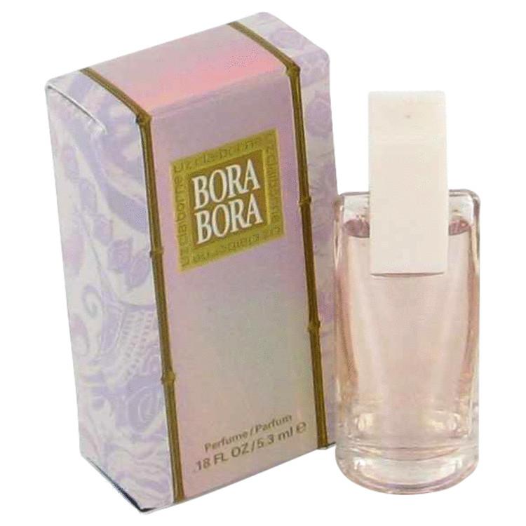 Bora Bora by Liz Claiborne –  Mini EDT .18 oz 5 ml for Women