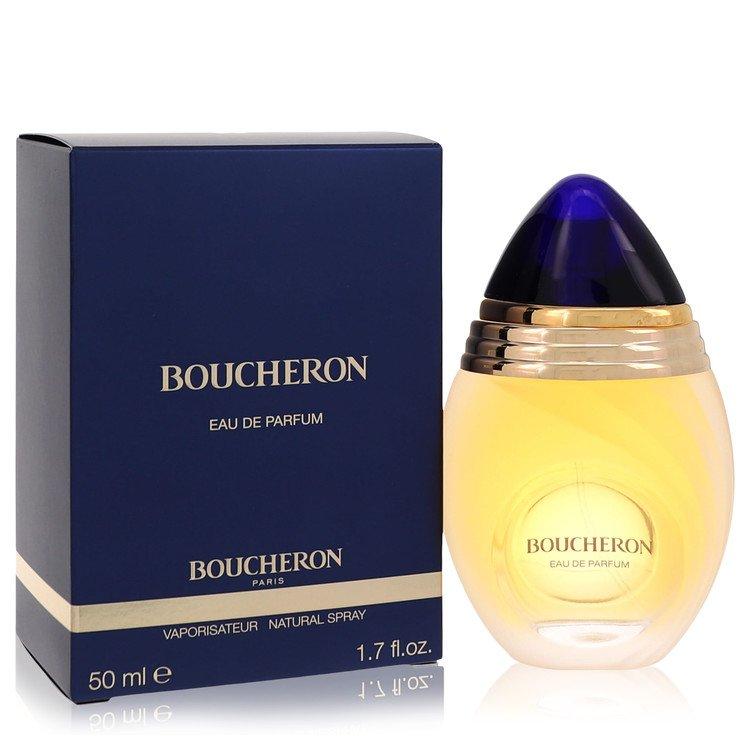 Boucheron Perfume by Boucheron 50 ml Eau De Parfum Spray for Women