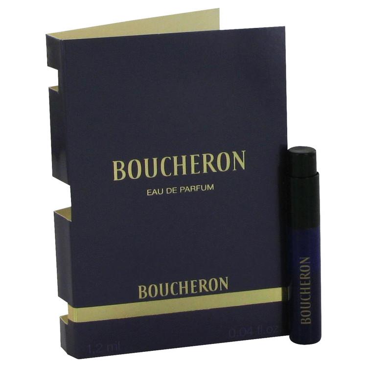Boucheron by Boucheron Women's Vial (sample) .06 oz