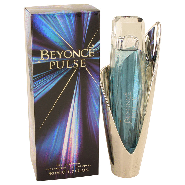 Beyonce Pulse by Beyonce for Women Eau De Parfum Spray 1.7 oz