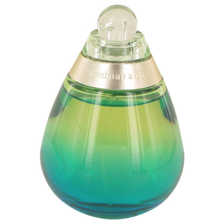 Beyond Paradise Blue Perfume 100 ml Eau De Parfum Spray (unboxed) for Women