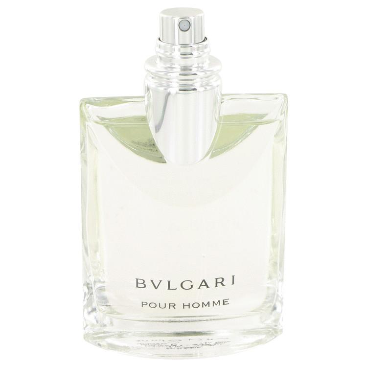 Bvlgari (bulgari) Cologne by Bvlgari 50 ml EDT Spray(Tester) for Men