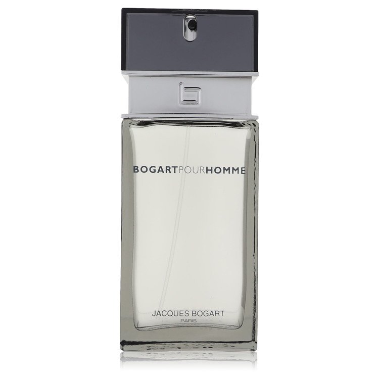 Bogart Pour Homme by Jacques Bogart for Men Eau De Toilette Spray (Tester) 3.4 oz
