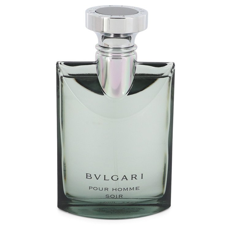 Bvlgari Pour Homme Soir Cologne 100 ml Eau De Toilette Spray (unboxed) for Men