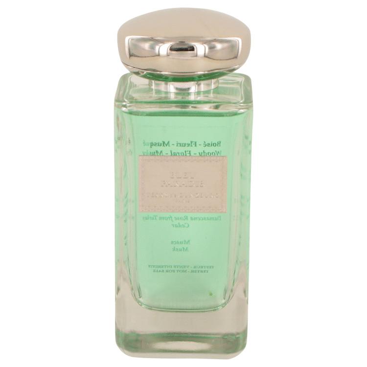 Bleu Paradis Perfume 100 ml Eau De Parfum Spray (Tester) for Women