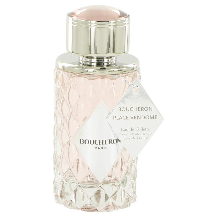 Boucheron Place Vendome Perfume 100 ml EDT Spray(Tester) for Women