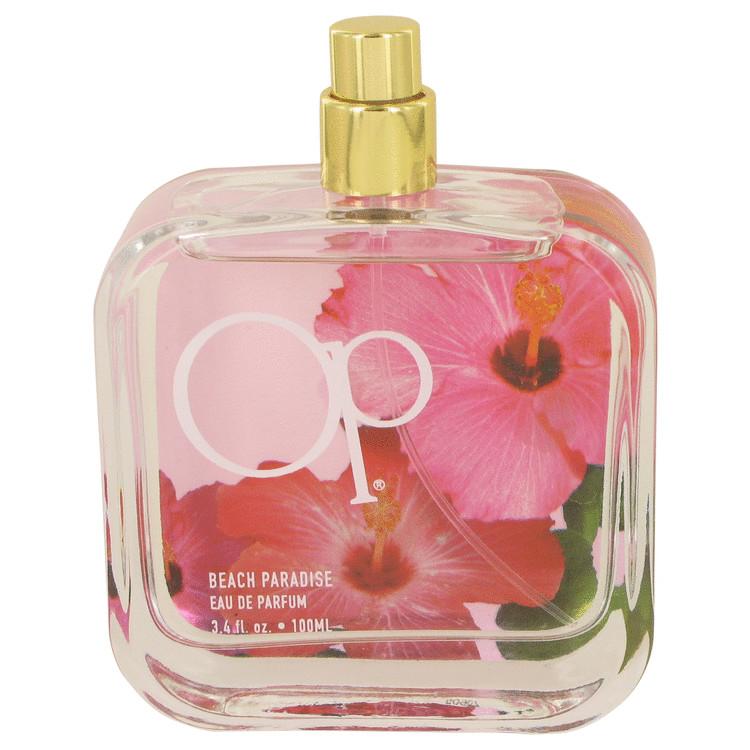 Beach Paradise Perfume 100 ml Eau De Parfum Spray (Tester) for Women