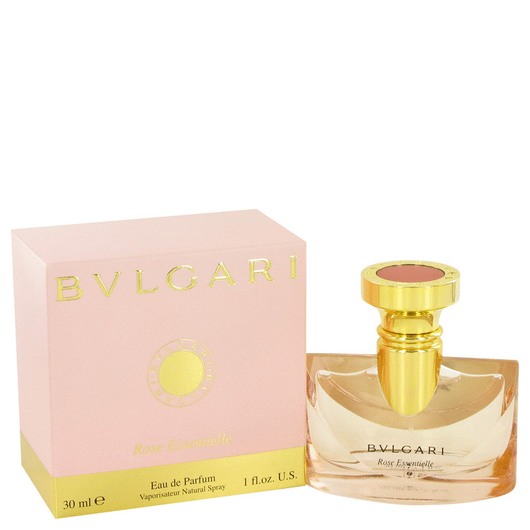 Bvlgari Rose Essentielle Perfume by Bvlgari 30 ml EDP Spay for Women