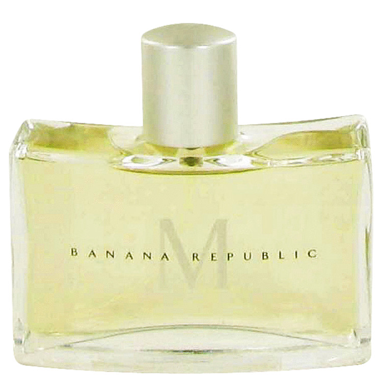 Banana Republic M Cologne 3.4 oz Cologne Spray (unboxed) for Men