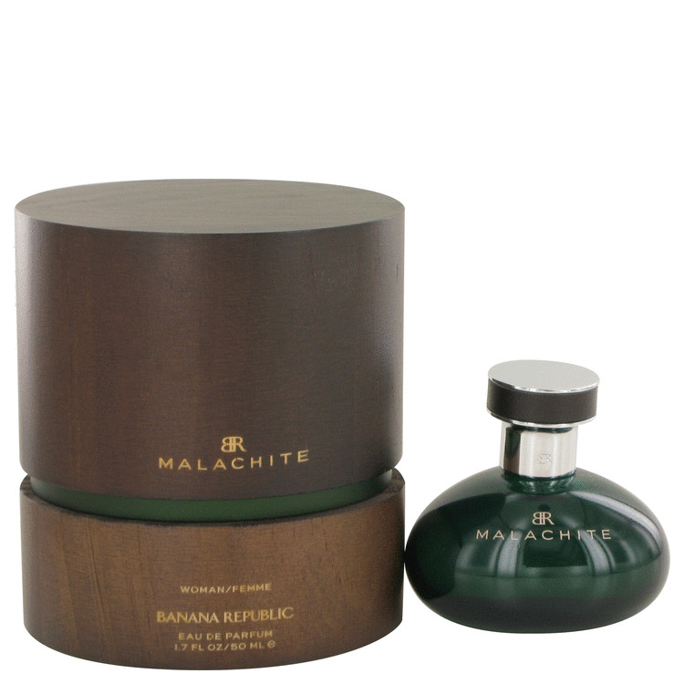 Banana Republic Malachite Perfume 50 ml EDP Spay for Women