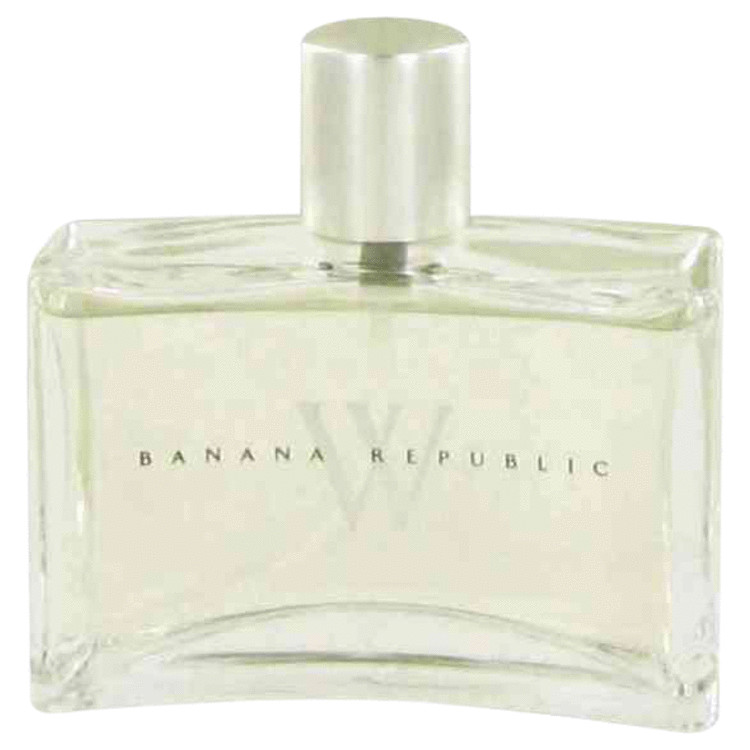 Banana Republic W Perfume 125 ml Eau De Parfum Spray (unboxed) for Women