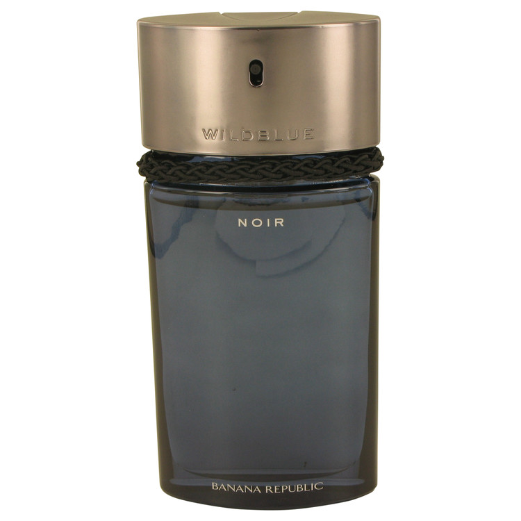 Banana Republic Wildblue Noir Cologne 100 ml Eau De Toilette Spray (unboxed) for Men