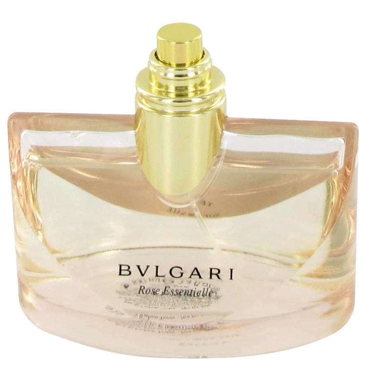 Bvlgari Rose Essentielle Perfume 3.4 oz EDP Spray (Tester) for Women