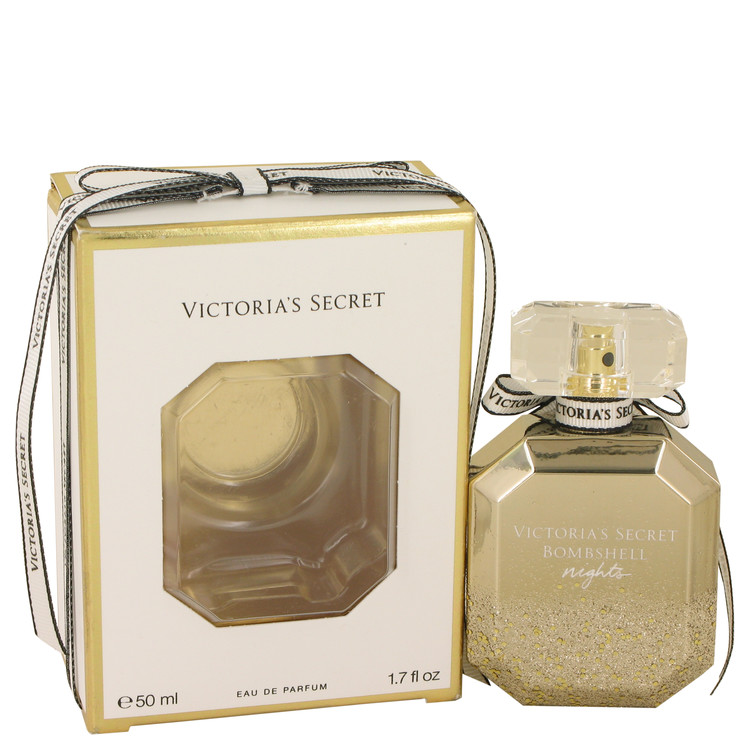 Bombshell Nights Perfume by Victoria's Secret 50 ml EDP Spay for Women