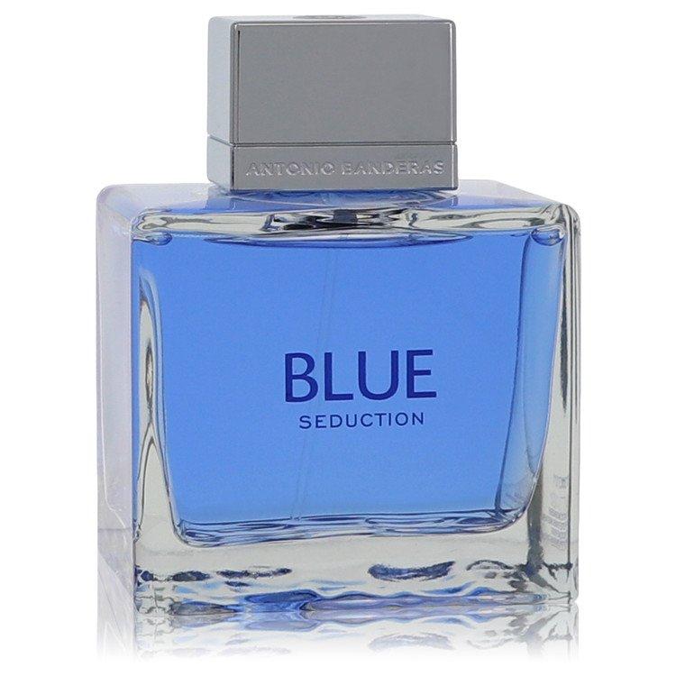 Blue Seduction Cologne 100 ml EDT Spray(Tester) for Men