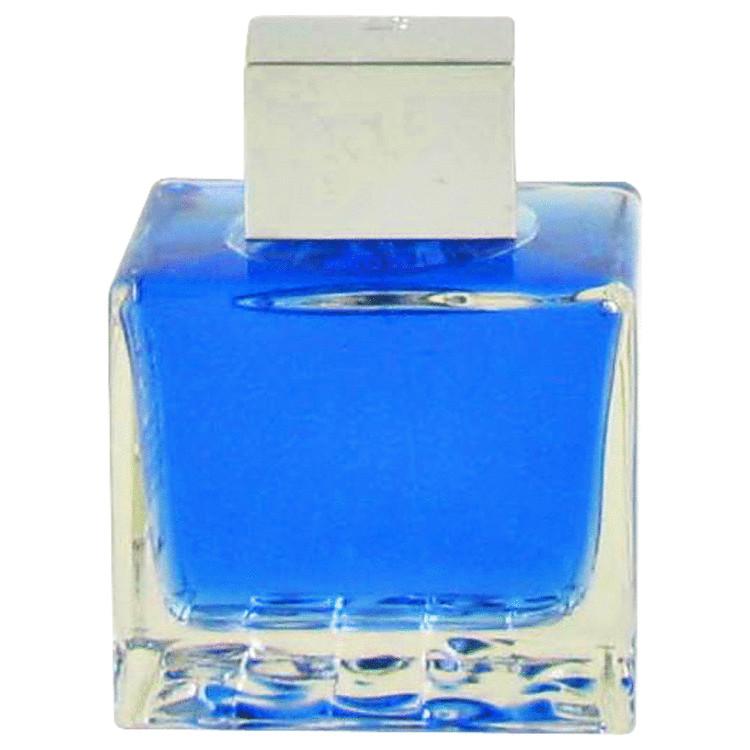 Blue Seduction Cologne 100 ml Eau De Toilette Spray (unboxed) for Men