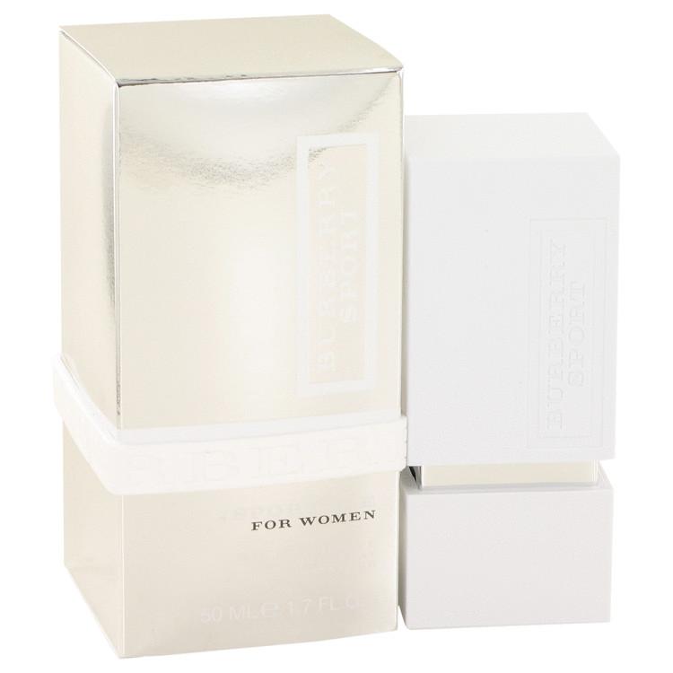 Burberry Sport Ice by Burberry –  Eau De Toilette Spray 1.7 oz 50 ml for Women