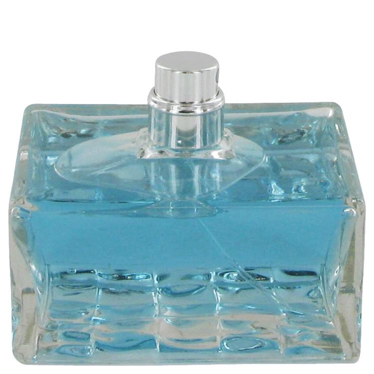 Blue Seduction Perfume 100 ml EDT Spray(Tester) for Women