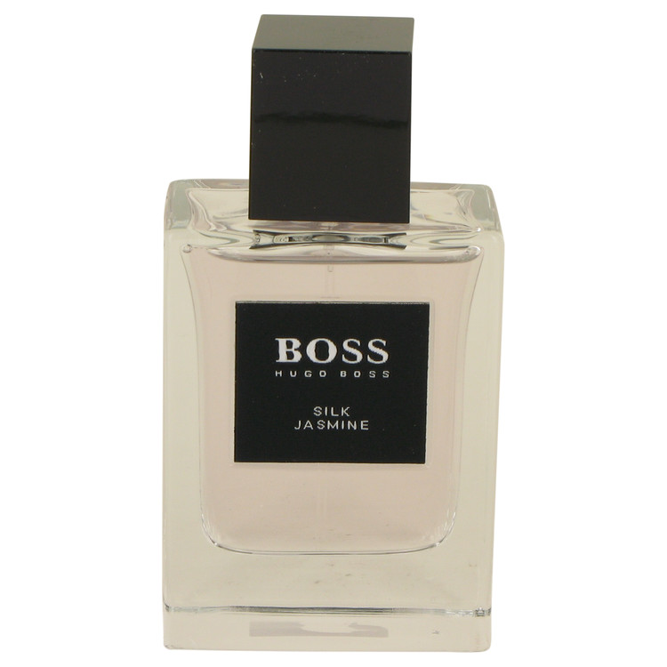 Boss The Collection Silk & Jasmine Cologne 50 ml EDT Spray(Tester) for Men