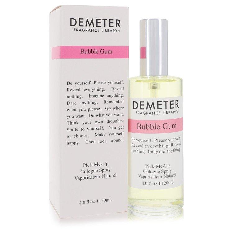 Demeter Perfume by Demeter 120 ml Bubble Gum Cologne Spray for Women