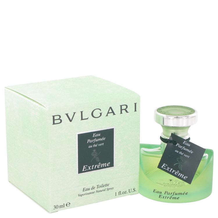 Bvlgari Extreme (bulgari) Perfume by Bvlgari 30 ml EDT Spay for Women