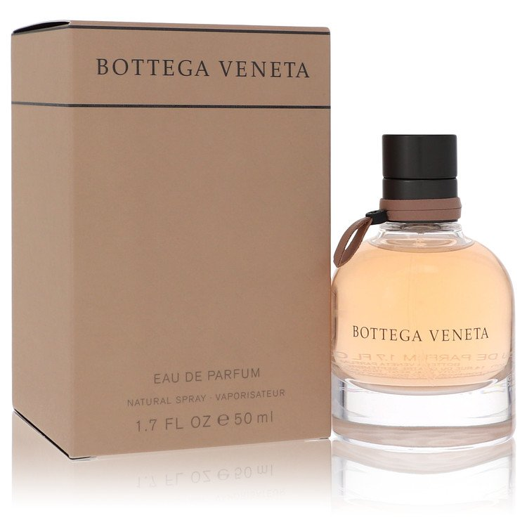 Bottega Veneta by Bottega Veneta –  Eau De Parfum Spray 1.7 oz 50 ml for Women