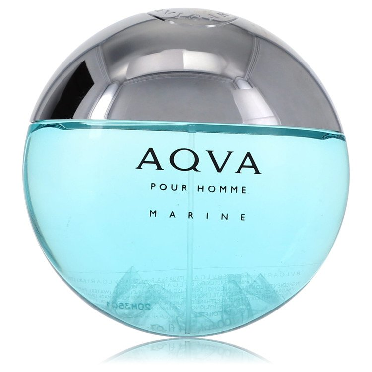 Bvlgari Aqua Marine Cologne 100 ml EDT Spray(Tester) for Men