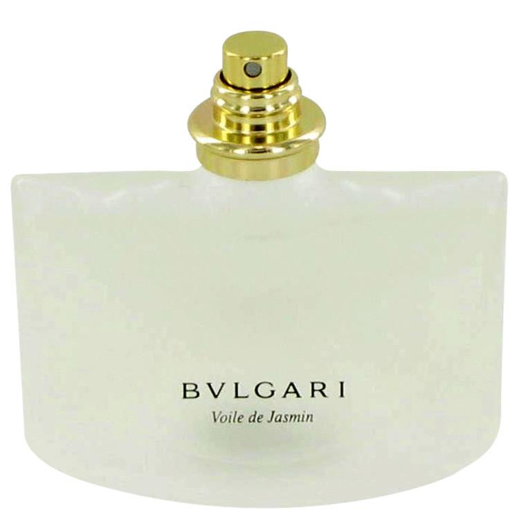 Bvlgari Voile De Jasmin Perfume 100 ml EDT Spray(Tester) for Women