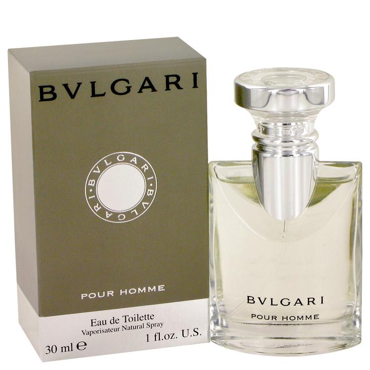 Bvlgari (bulgari) Cologne by Bvlgari 30 ml EDT Spay for Men