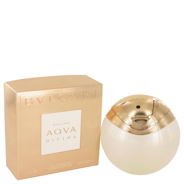 Bvlgari Aqua Divina Perfume by Bvlgari 38 ml EDT Spay for Women