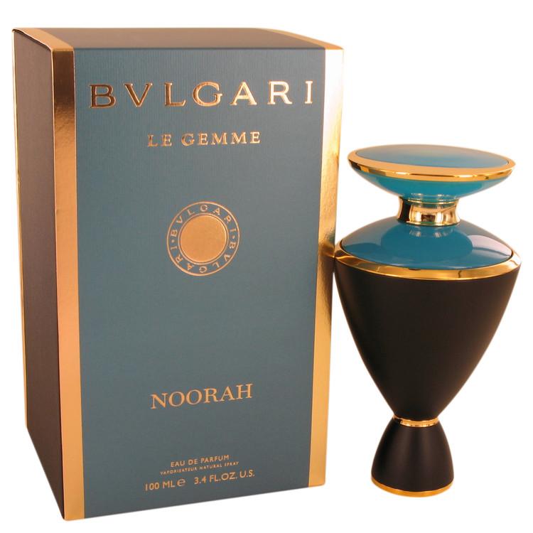 Bvlgari Noorah Perfume by Bvlgari 100 ml Eau De Parfum Spray for Women