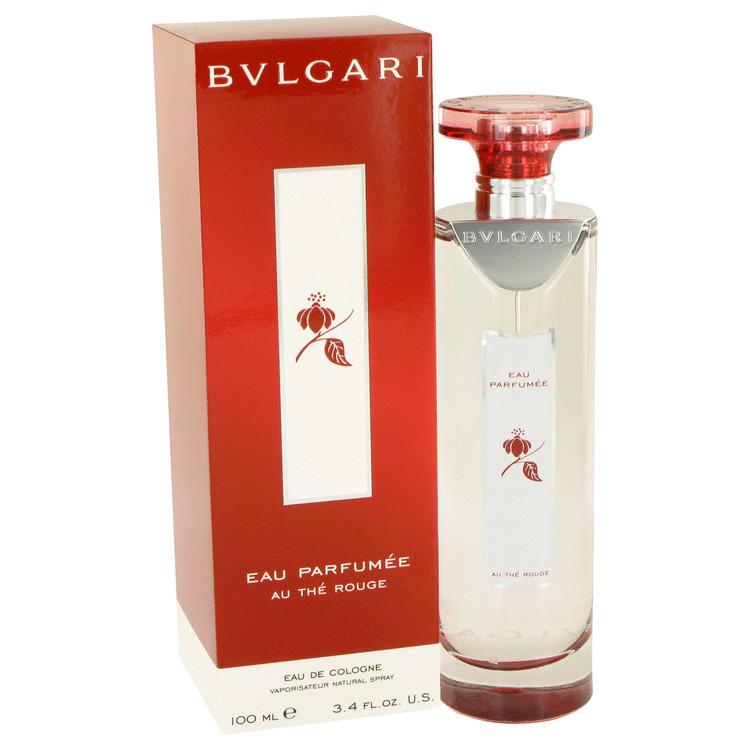 Bvlgari Eau Parfumee Au The Rouge Perfume 100 ml Eau De Cologne Spray (Unisex) for Women