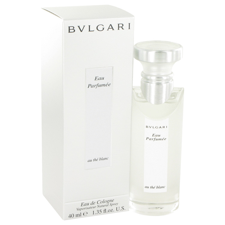 Bvlgari White (Bulgari) by Bvlgari for Women Eau De Cologne Spray 1.4 oz