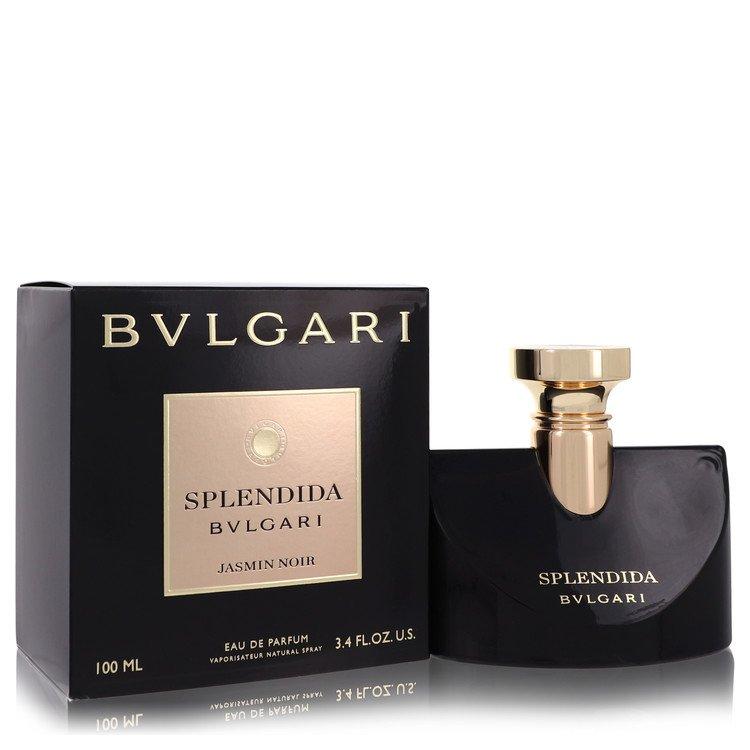 Bvlgari Splendida Jasmin Noir Perfume 100 ml EDP Spay for Women