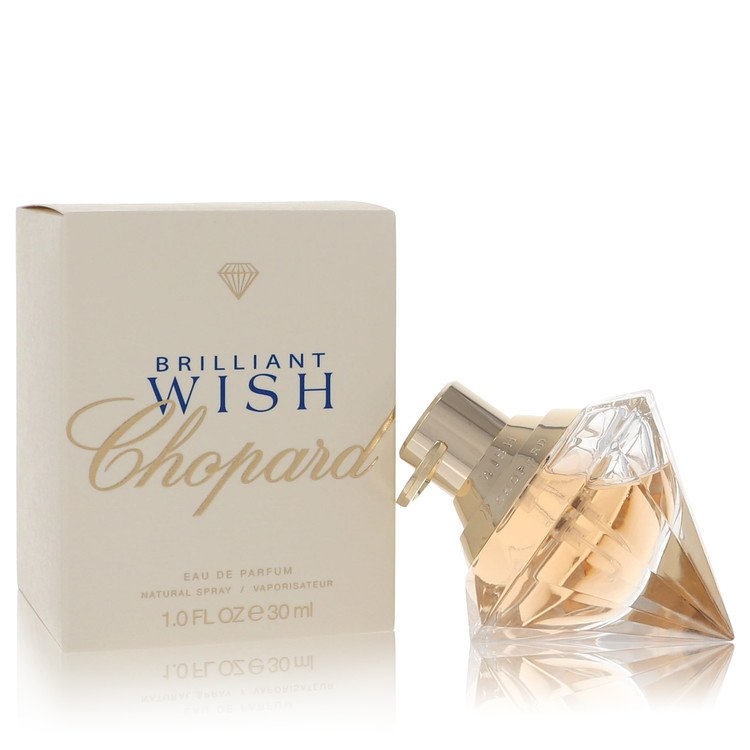 Brilliant Wish Perfume by Chopard 1 oz EDP Spray for Women