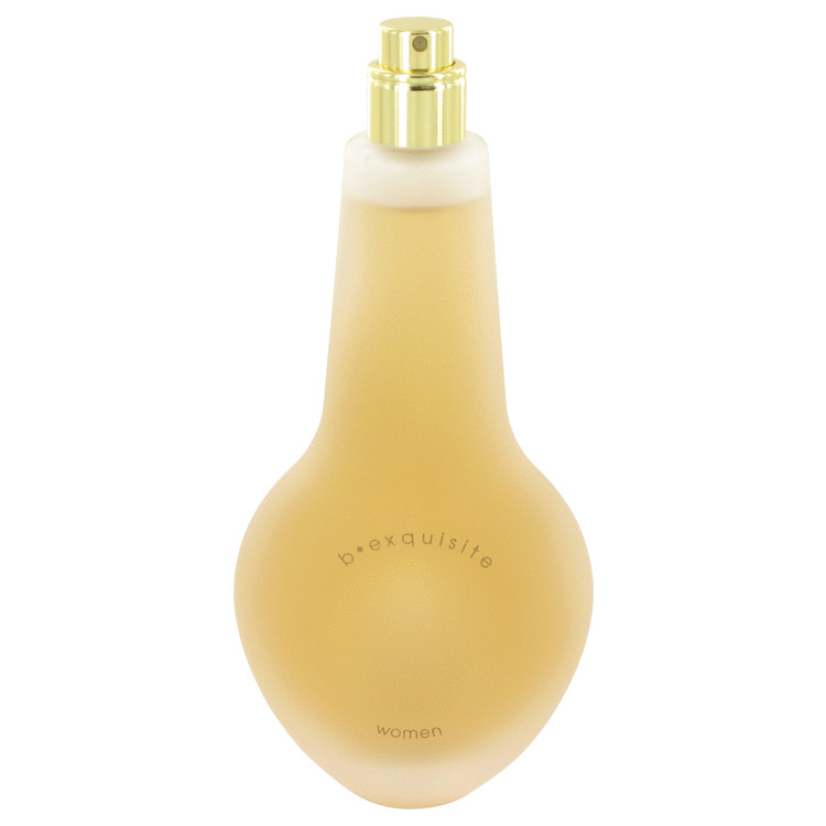Bijan B Exquisite Perfume 100 ml Eau De Parfum Spray (Tester) for Women