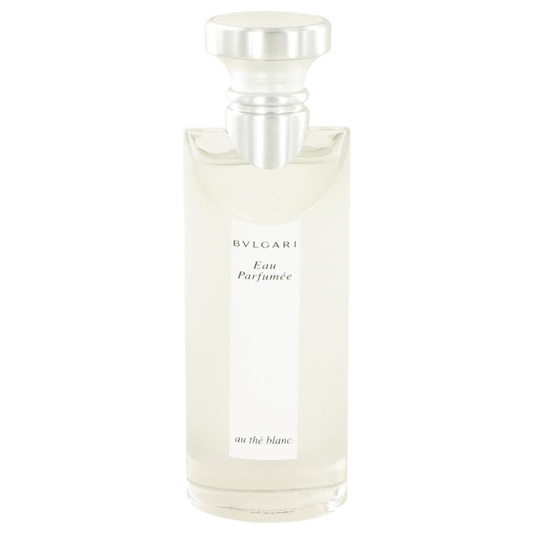 Bvlgari White (bulgari) Perfume 100 ml Eau De Cologne Spray (Unboxed) for Women
