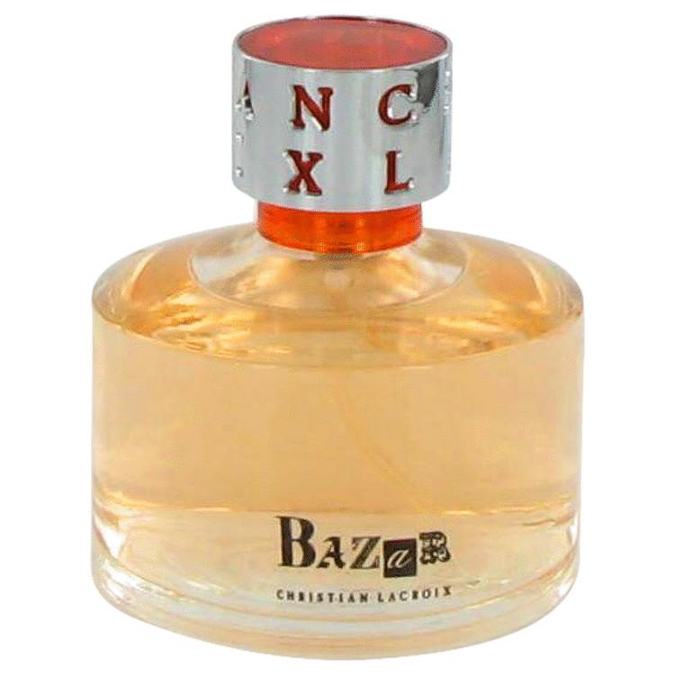 Bazar Perfume 100 ml Eau De Parfum Spray (Tester) for Women