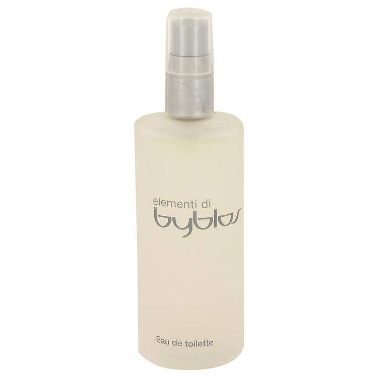 Byblos Ghiaccio Perfume by Byblos 120 ml EDT Spray(Tester) for Women