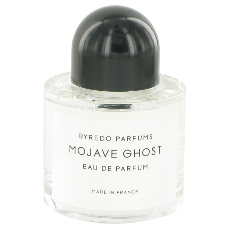 Byredo Mojave Ghost Perfume 100 ml Eau De Parfum Spray (Unisex Tester) for Women