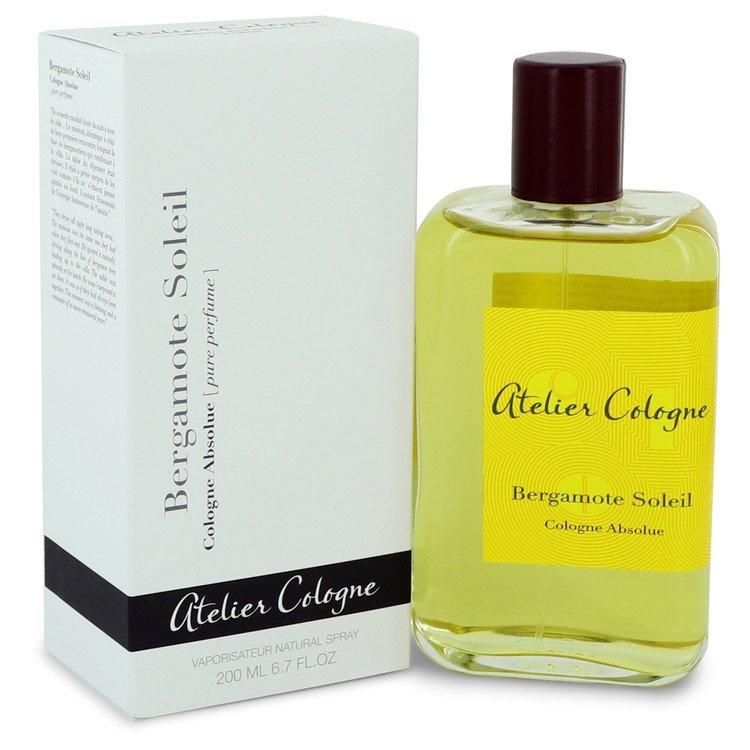 Bergamote Soleil by Atelier Cologne Women's Pure Perfume Spray 6.7 oz
