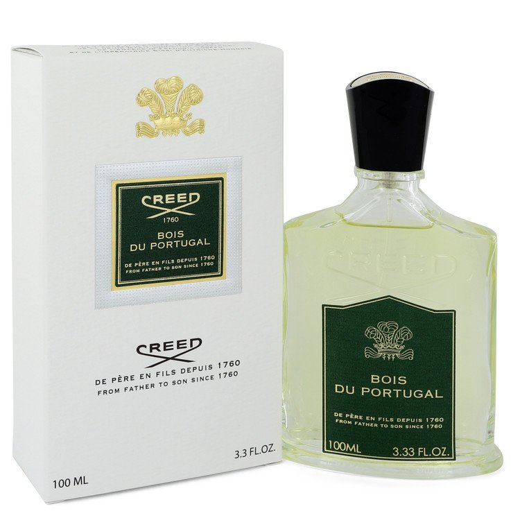 Bois Du Portugal by Creed Men's Eau De Parfum Spray 3.3 oz