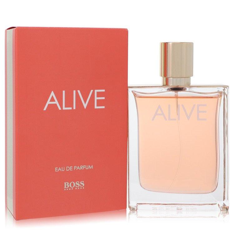 Boss Alive Perfume by Hugo Boss 2.7 oz EDP Spray for Women