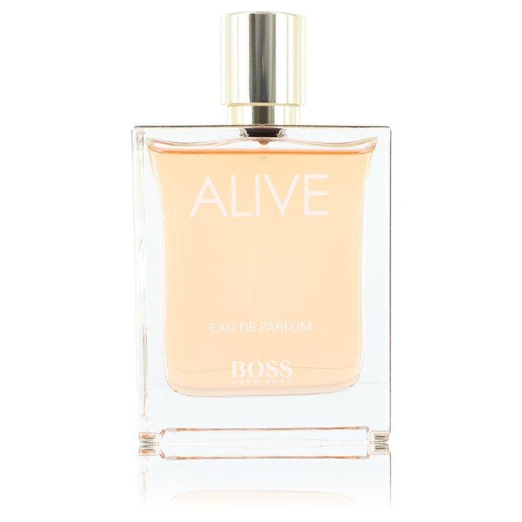 Hugo Boss Boss Alive Perfume 2.7 oz EDP Spray (Tester) for Women