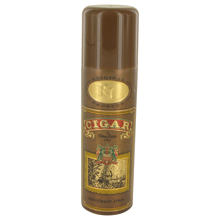 Cigar by Remy Latour Men's Deodorant 6.6 oz