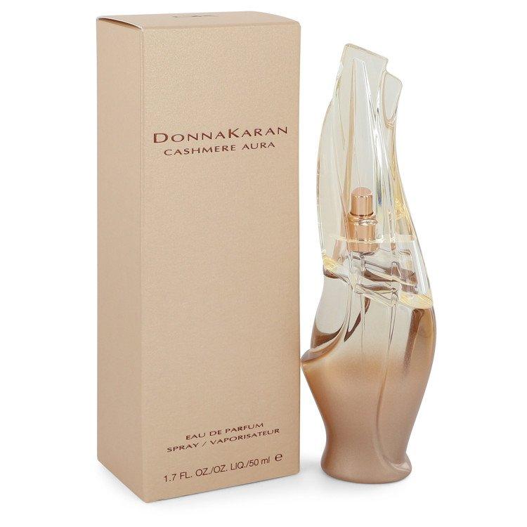 Cashmere Aura Perfume by Donna Karan 50 ml EDP Spay for Women